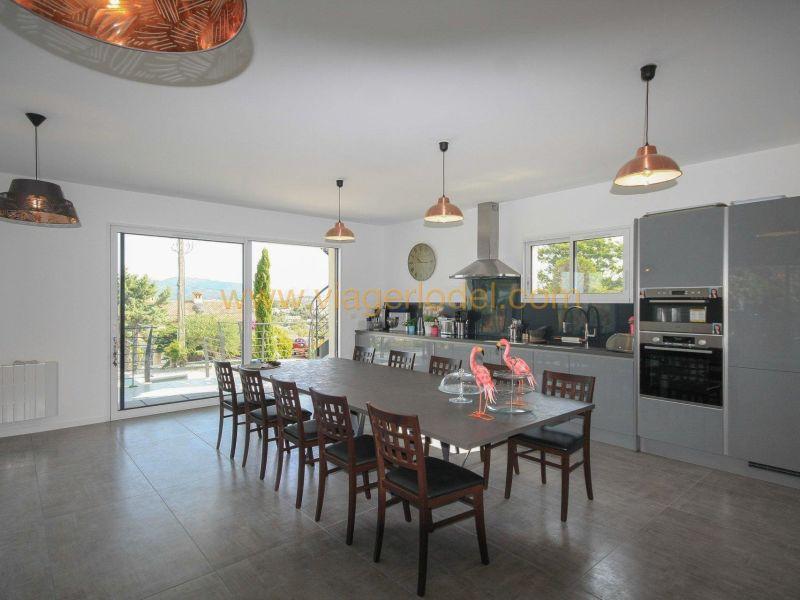 Life annuity house / villa Saint-raphaël 760000€ - Picture 6