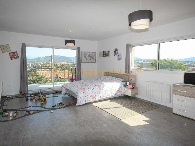 Life annuity house / villa Saint-raphaël 760000€ - Picture 10