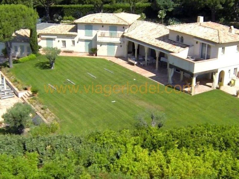 Viager maison / villa Saint-tropez 7500000€ - Photo 2
