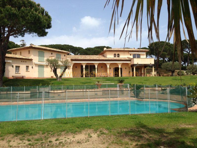 Viager maison / villa Saint-tropez 7500000€ - Photo 3