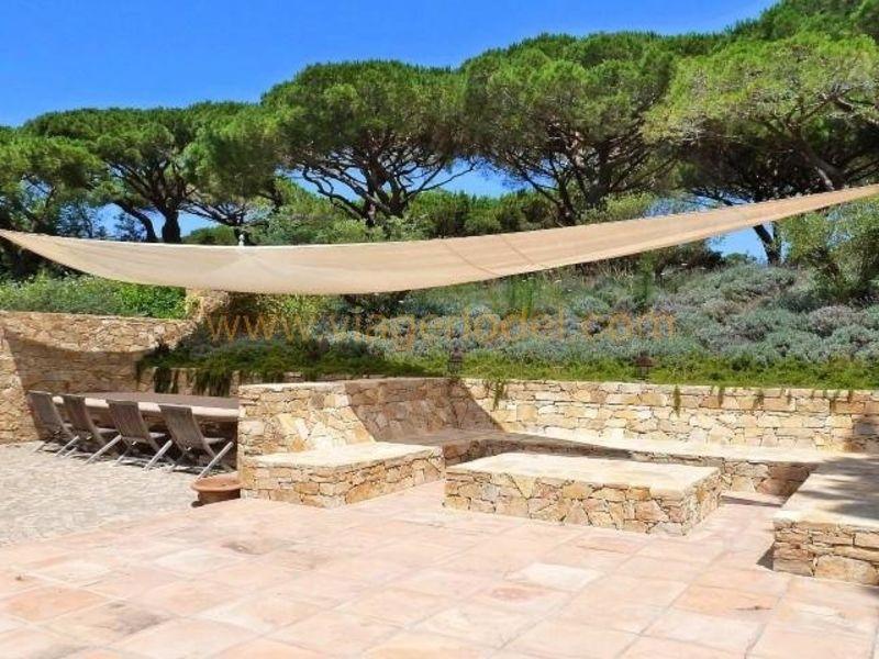 Viager maison / villa Saint-tropez 7500000€ - Photo 7