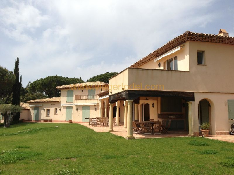 Viager maison / villa Saint-tropez 7500000€ - Photo 6