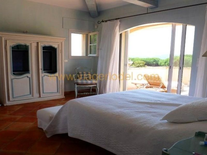 Viager maison / villa Saint-tropez 7500000€ - Photo 12
