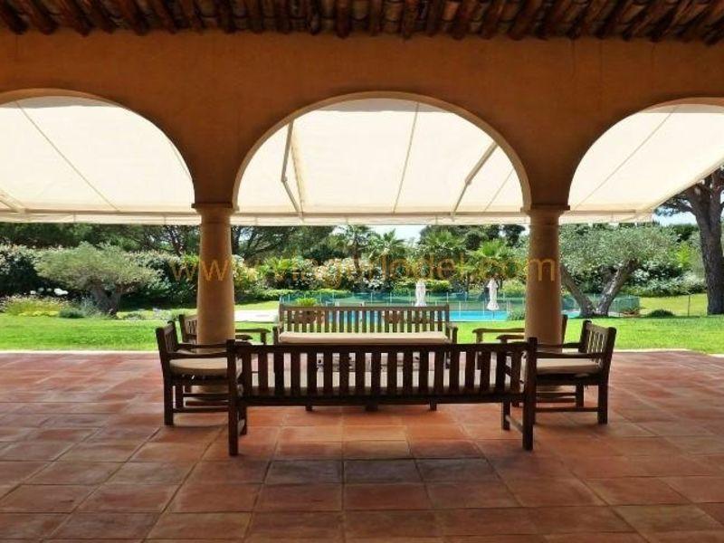Viager maison / villa Saint-tropez 7500000€ - Photo 5