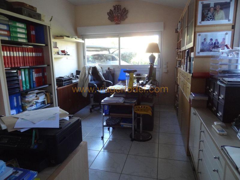 Vitalicio  casa Castelnau-le-lez 195000€ - Fotografía 6