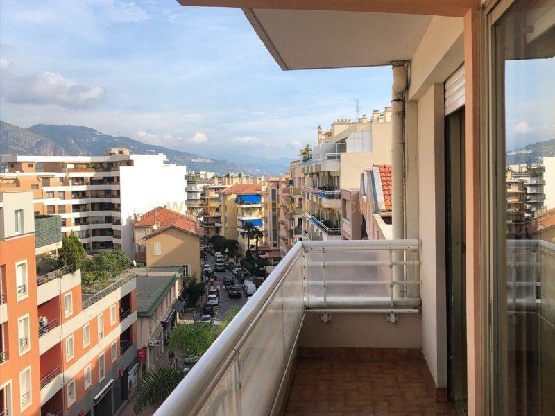 Vendita nell' vitalizio di vita appartamento Roquebrune-cap-martin 72500€ - Fotografia 2