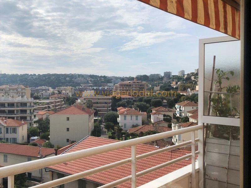 Verkauf auf rentenbasis wohnung Roquebrune-cap-martin 72500€ - Fotografie 3