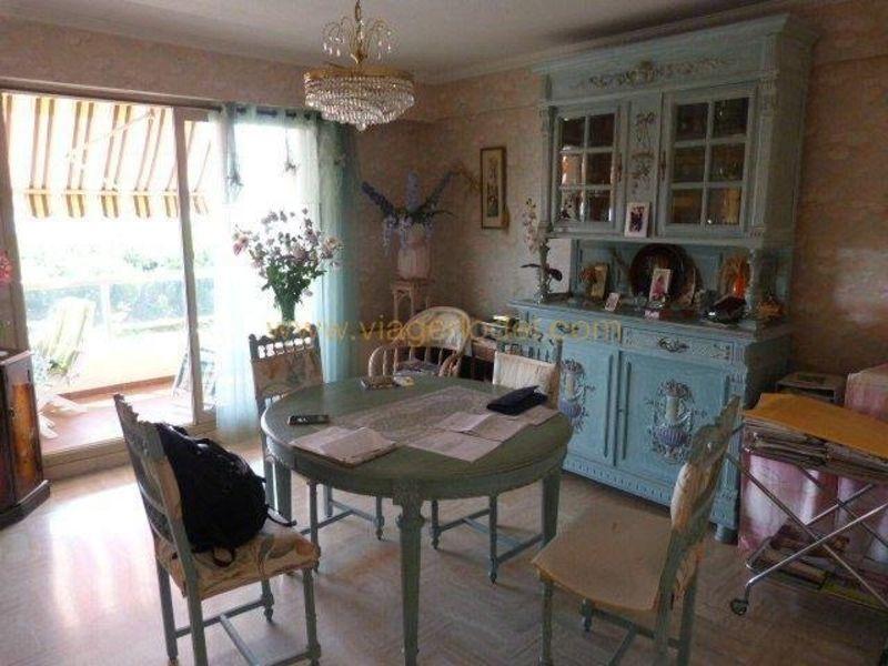 Verkauf auf rentenbasis wohnung Saint-laurent-du-var 75000€ - Fotografie 3