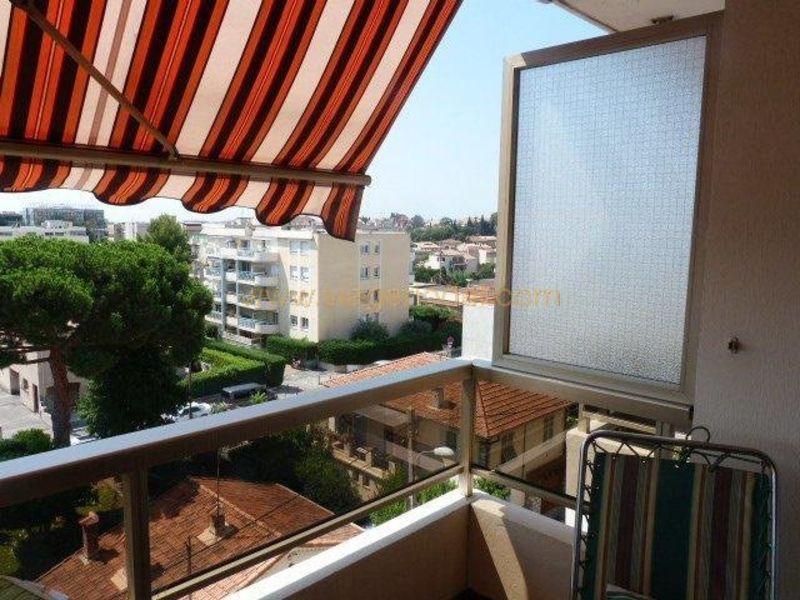 Verkauf auf rentenbasis wohnung Saint-laurent-du-var 75000€ - Fotografie 2