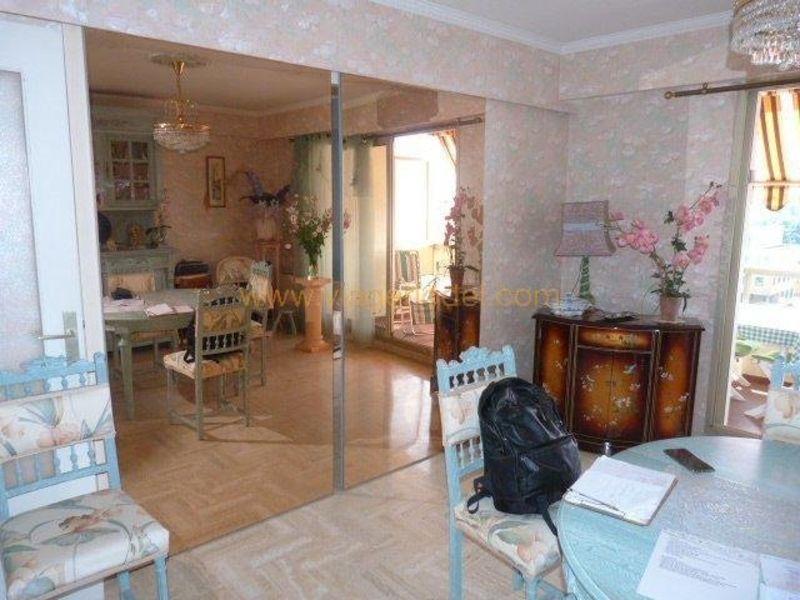 Verkauf auf rentenbasis wohnung Saint-laurent-du-var 75000€ - Fotografie 4