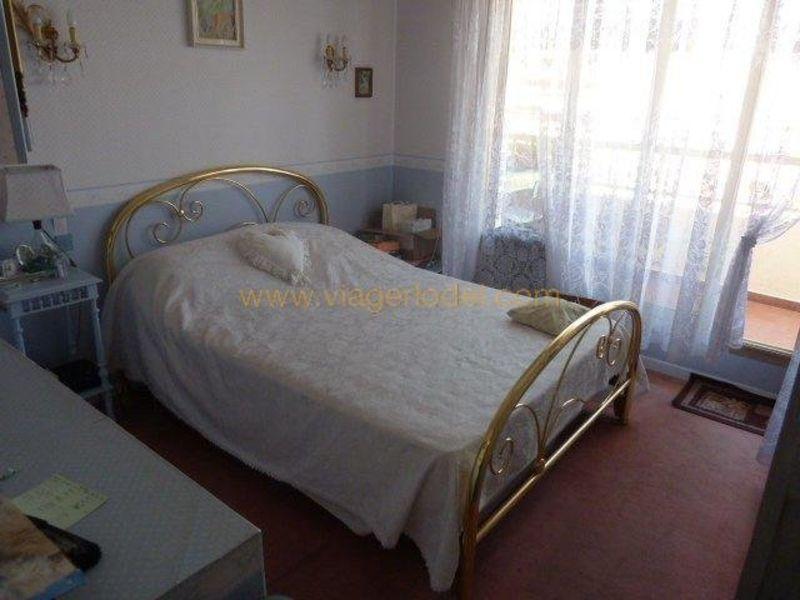Verkauf auf rentenbasis wohnung Saint-laurent-du-var 75000€ - Fotografie 6