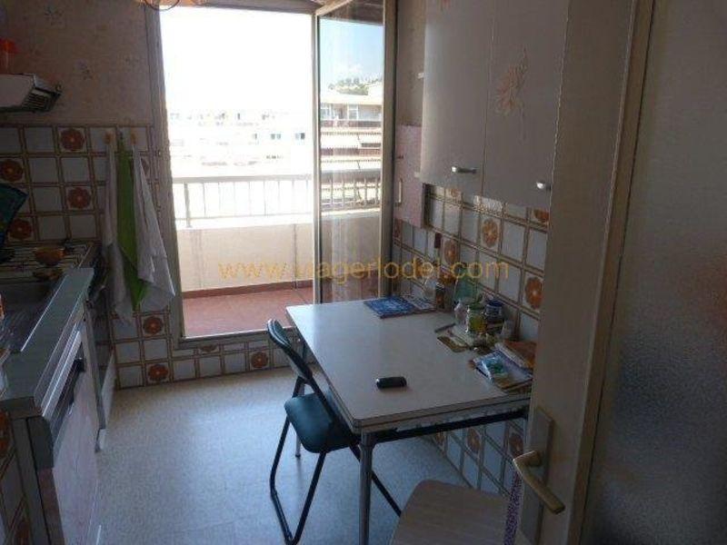 Verkauf auf rentenbasis wohnung Saint-laurent-du-var 75000€ - Fotografie 9