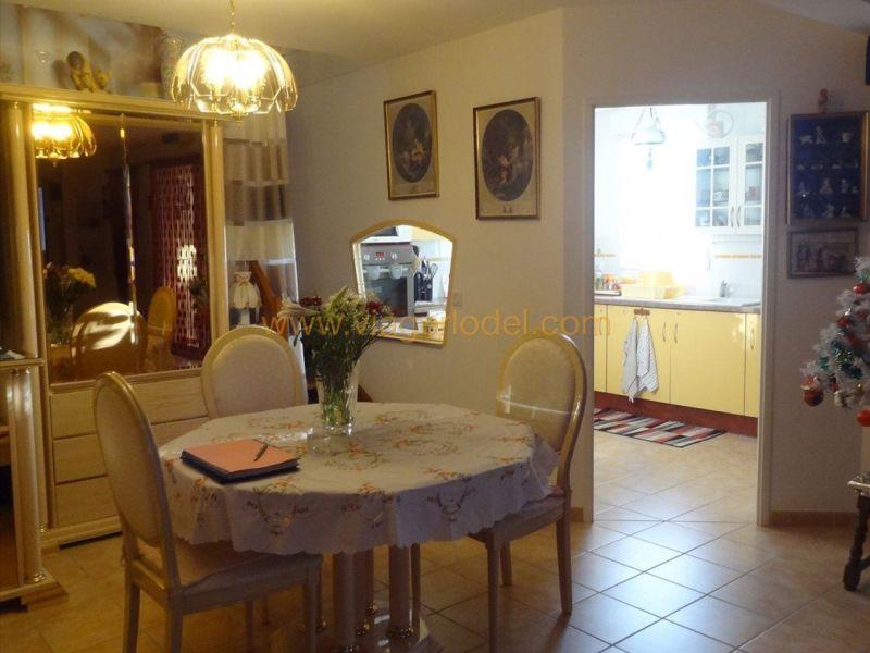 Verkauf auf rentenbasis haus Saint-gilles 138000€ - Fotografie 3