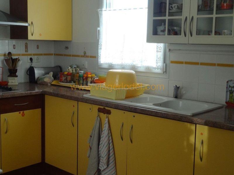养老保险 住宅/别墅 Saint-gilles 118000€ - 照片 5