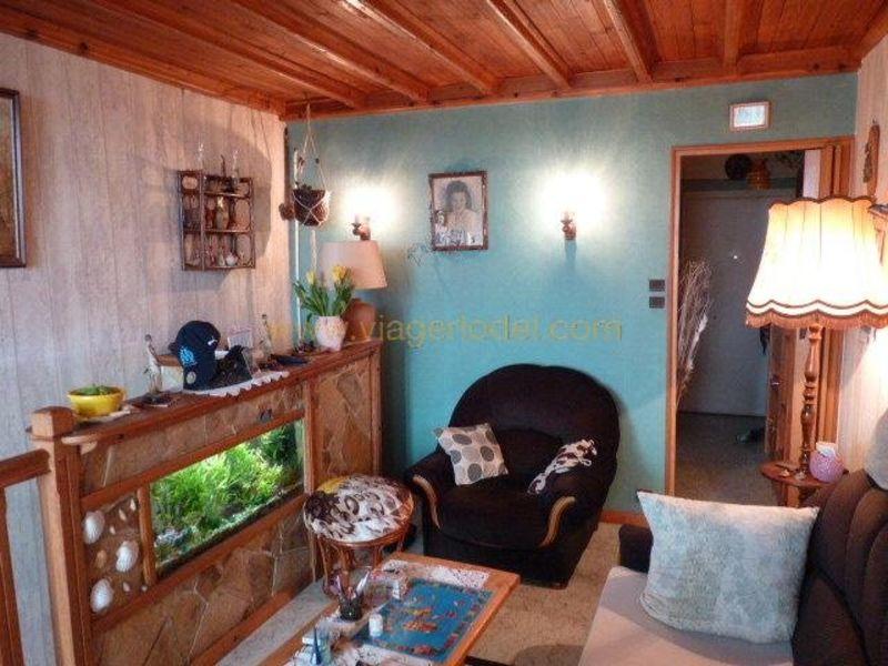 Lijfrente  appartement Marseille 4ème 39000€ - Foto 2