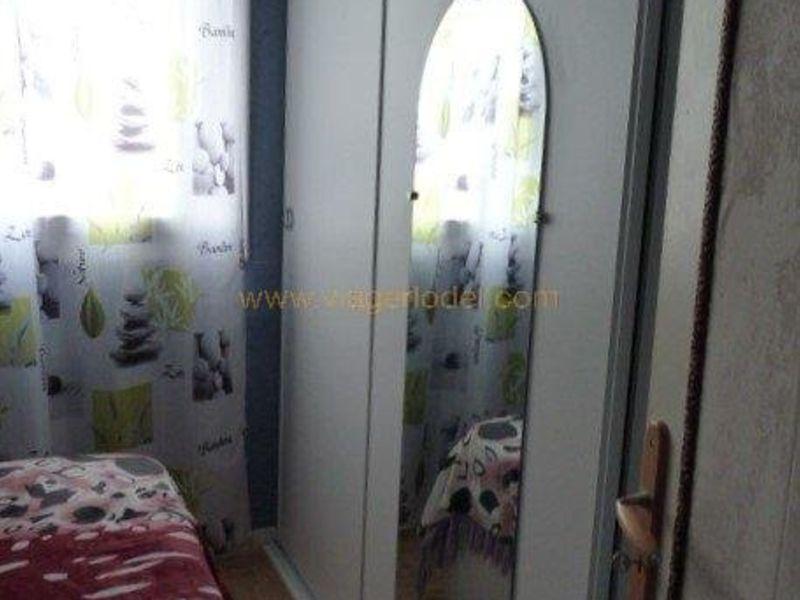 Lijfrente  appartement Marseille 4ème 39000€ - Foto 4