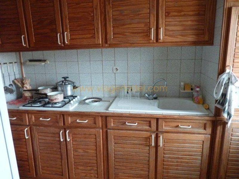 Lijfrente  appartement Marseille 4ème 39000€ - Foto 5