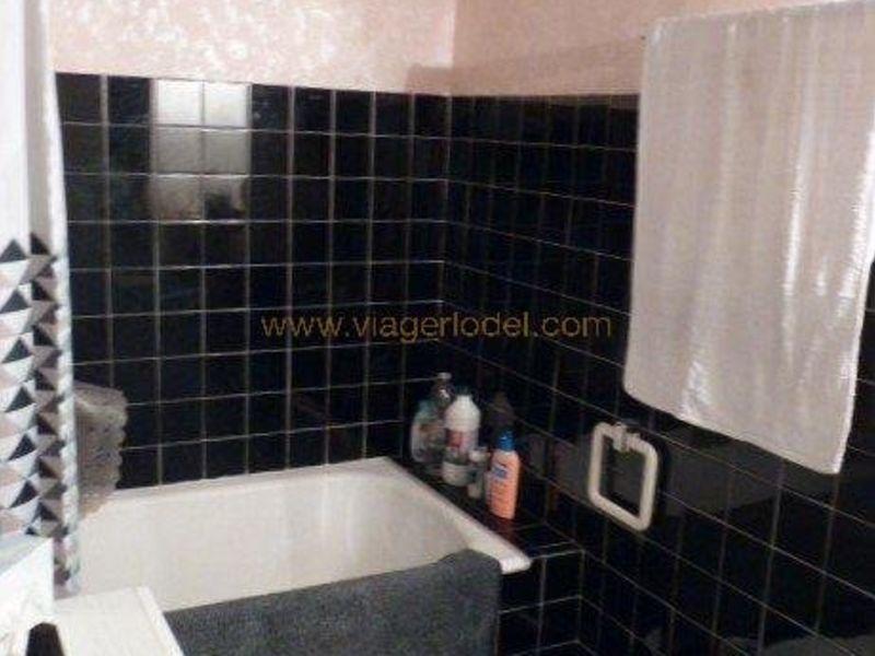 Lijfrente  appartement Marseille 4ème 39000€ - Foto 7