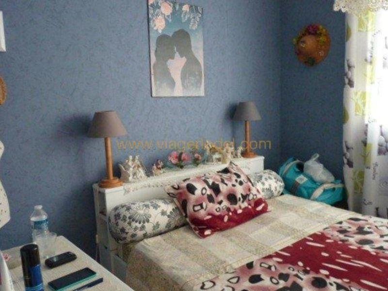 Lijfrente  appartement Marseille 4ème 39000€ - Foto 3