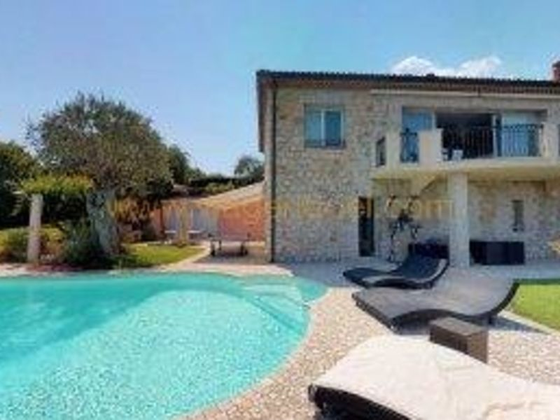 Life annuity house / villa Roquebrune-cap-martin 1700000€ - Picture 2
