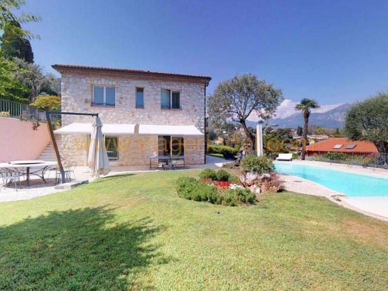 Verkauf haus Roquebrune-cap-martin 2650000€ - Fotografie 2