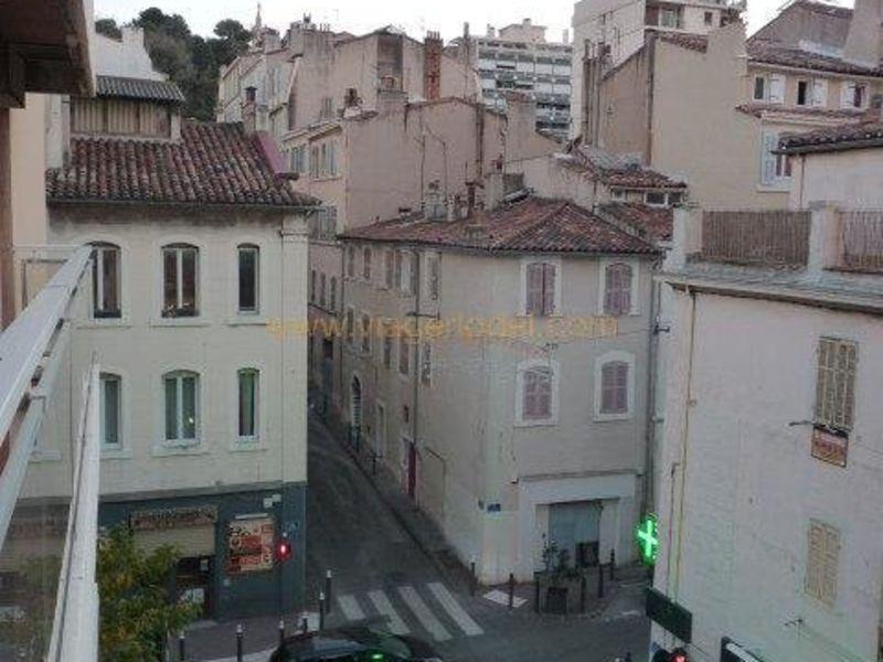 养老保险 公寓 Marseille 7ème 155000€ - 照片 11