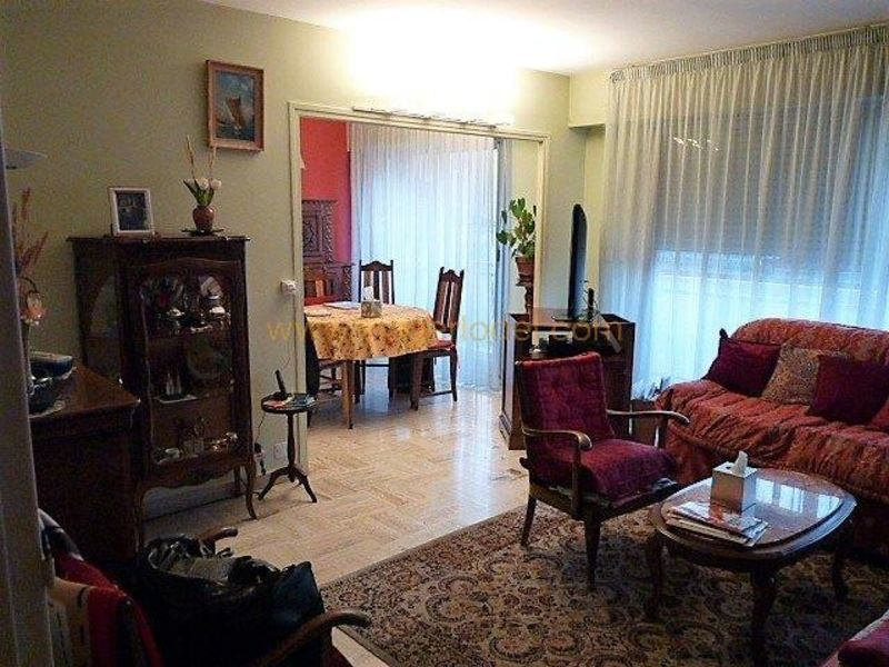 养老保险 公寓 Marseille 7ème 155000€ - 照片 1