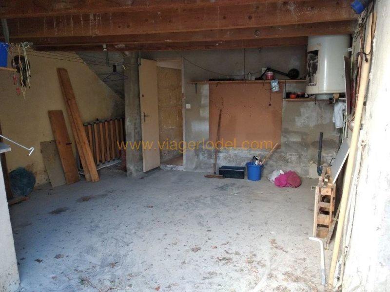 Verkauf auf rentenbasis wohnung Lambesc 64000€ - Fotografie 9