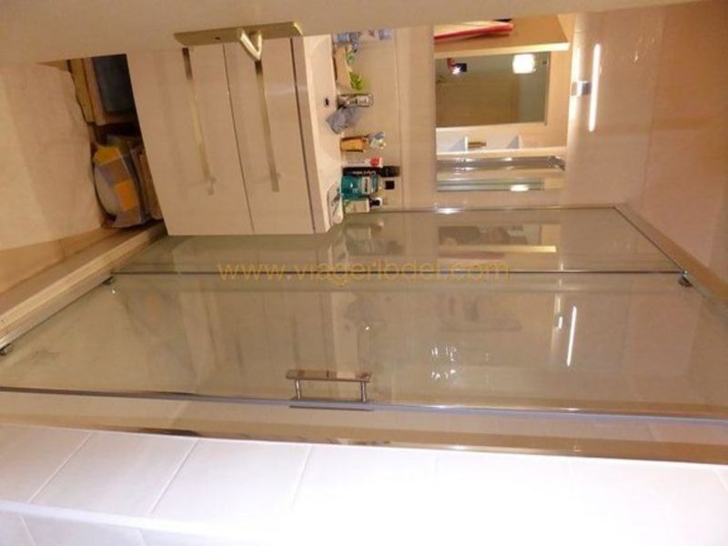 Life annuity apartment Cannes-la-bocca 185 000€ - Picture 9
