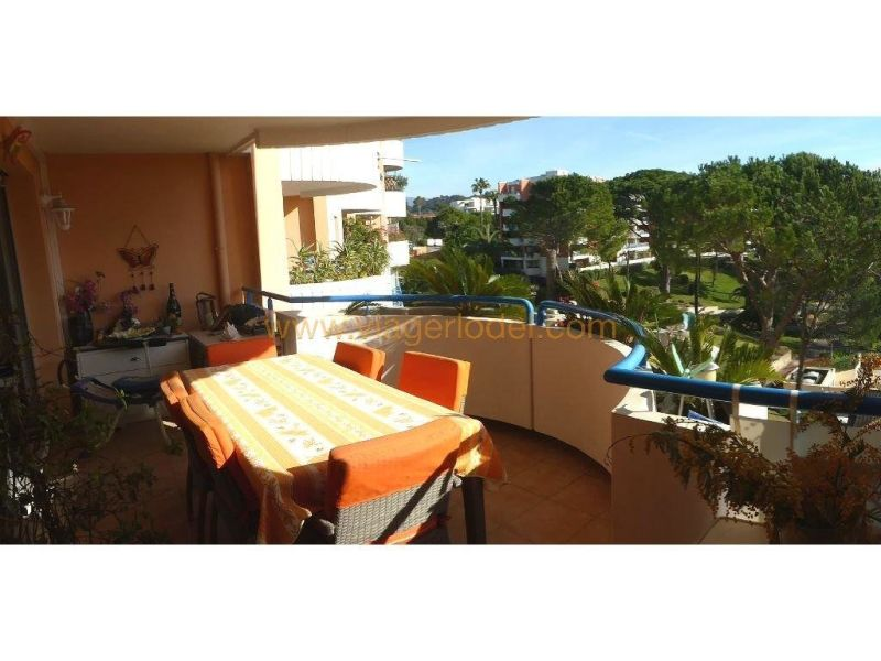 Life annuity apartment Cannes-la-bocca 185 000€ - Picture 5