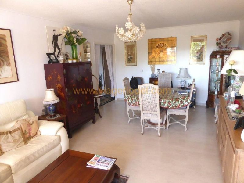 Life annuity apartment Cannes-la-bocca 185 000€ - Picture 3