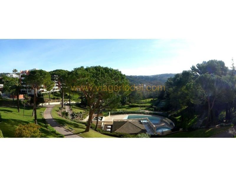 Life annuity apartment Cannes-la-bocca 185 000€ - Picture 2