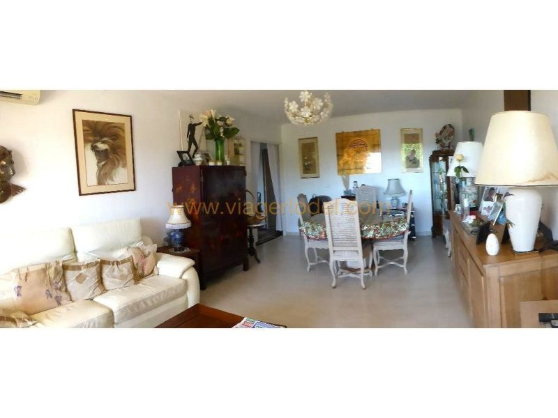 Life annuity apartment Cannes-la-bocca 185 000€ - Picture 4