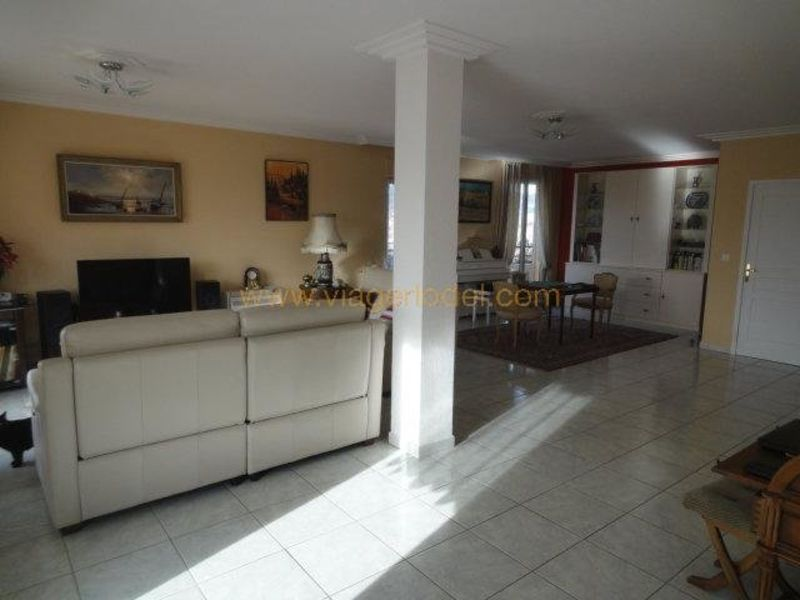 Life annuity apartment Draguignan 138 000€ - Picture 7