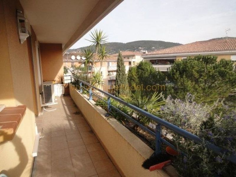 Life annuity apartment Draguignan 138 000€ - Picture 3