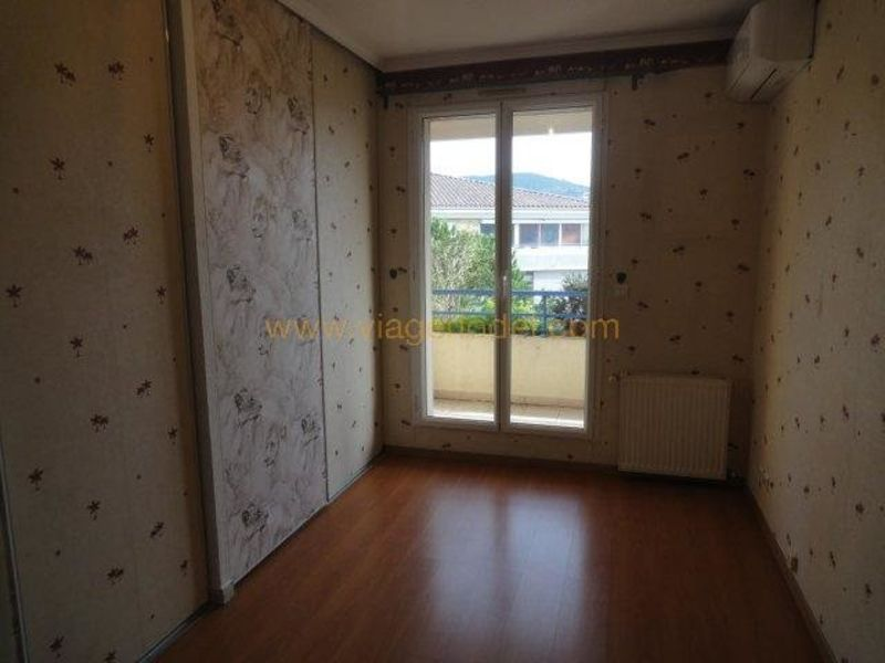 Life annuity apartment Draguignan 138 000€ - Picture 12