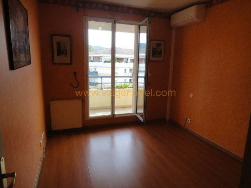 Life annuity apartment Draguignan 138 000€ - Picture 13