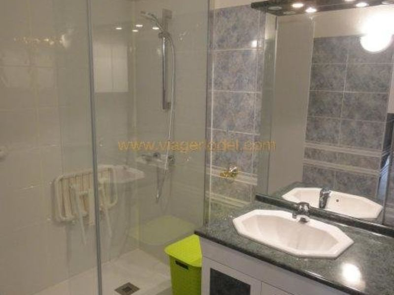 Life annuity apartment Draguignan 138 000€ - Picture 11