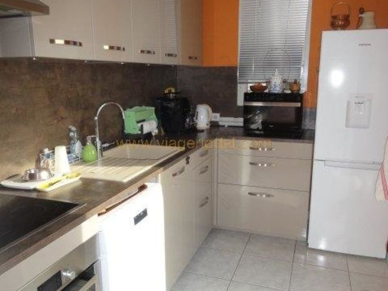 Life annuity apartment Draguignan 138 000€ - Picture 8