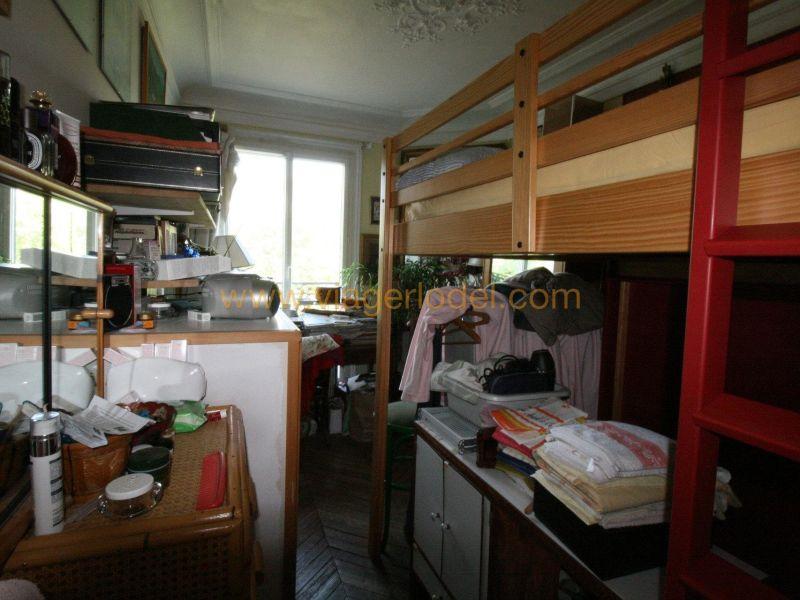 Viager appartement Paris 9ème 140000€ - Photo 6