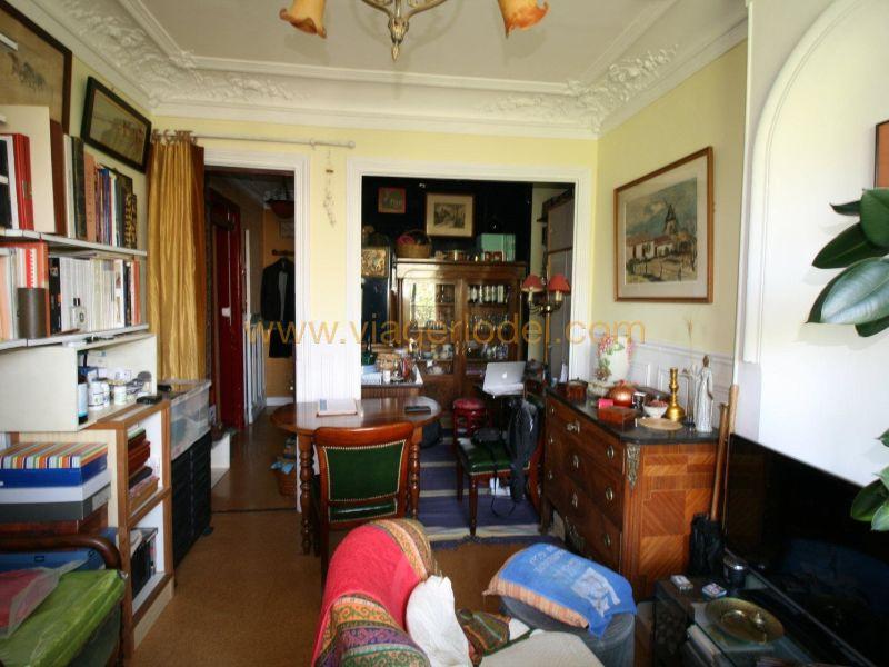 Viager appartement Paris 9ème 140000€ - Photo 4