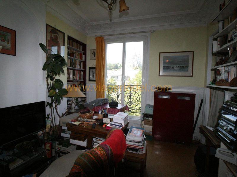 Viager appartement Paris 9ème 140000€ - Photo 3