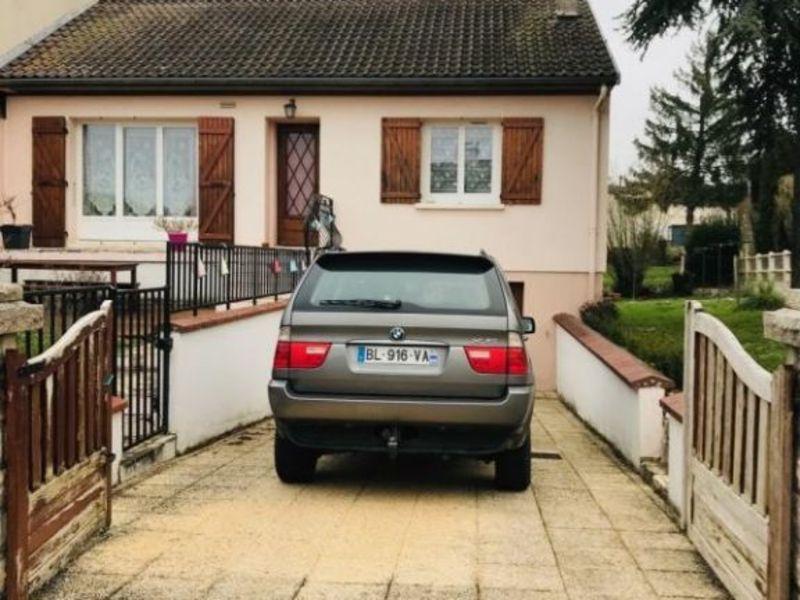 Sale house / villa St florentin 123000€ - Picture 1