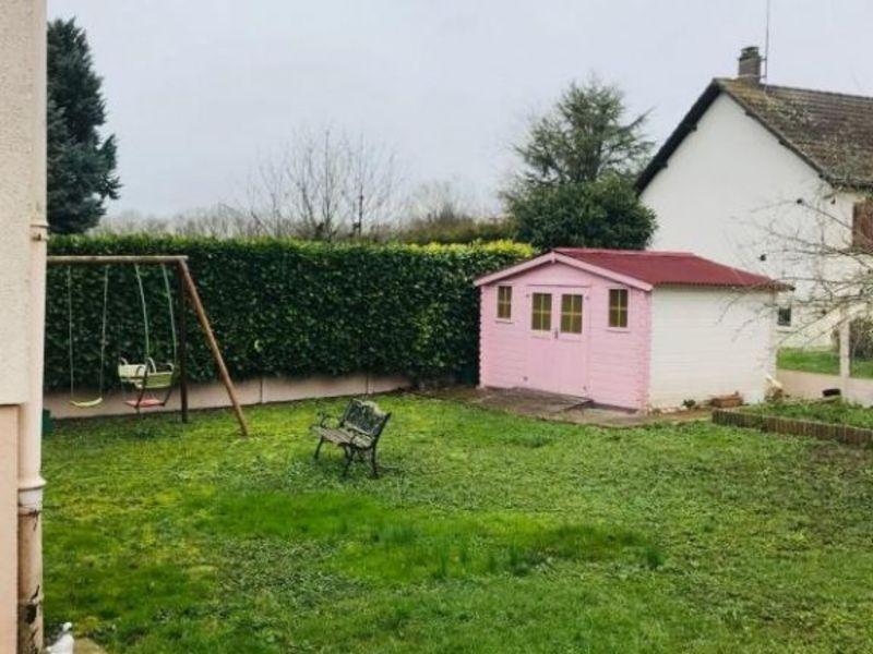 Vente maison / villa St florentin 123000€ - Photo 10