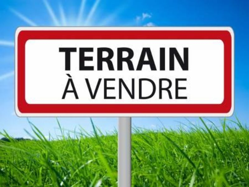 Vente terrain Le fayel 45000€ - Photo 1