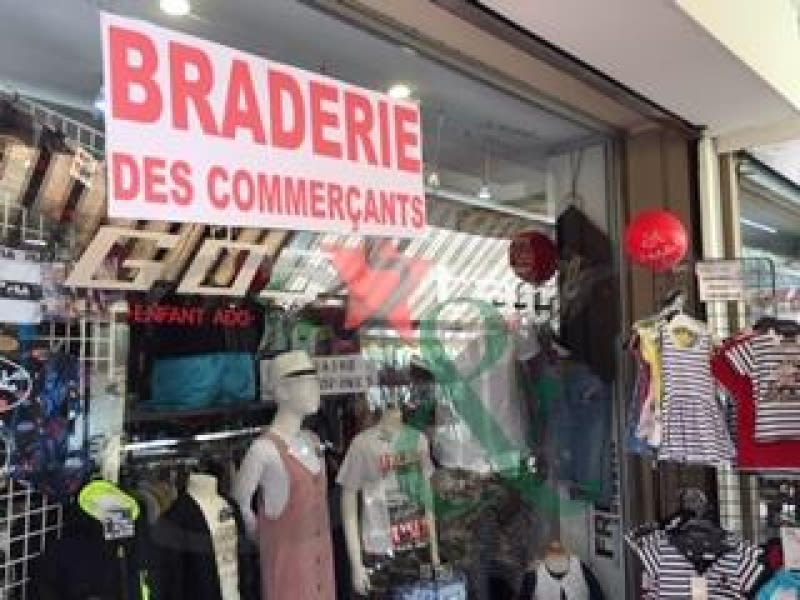 Verkauf geschäftsraum Le lavandou 120000€ - Fotografie 3