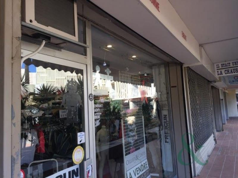Verkauf geschäftsraum Le lavandou 120000€ - Fotografie 6