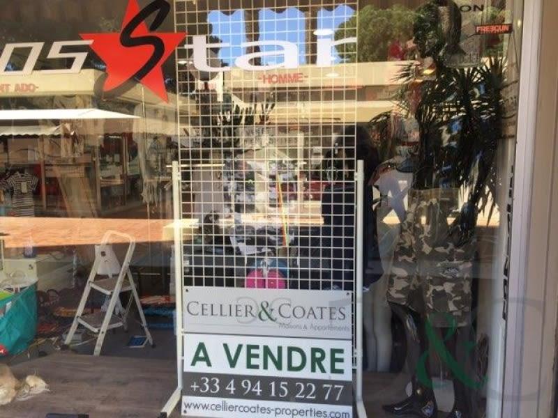Verkauf geschäftsraum Le lavandou 120000€ - Fotografie 7