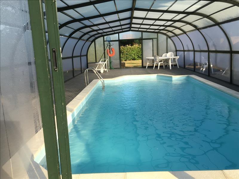 Sale house / villa St viaud 280000€ - Picture 1