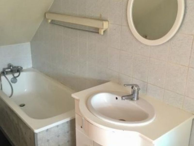 Location appartement Poitiers 348€ CC - Photo 4